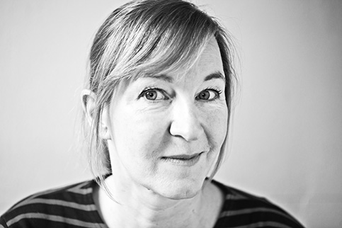 Kerstin Holzwarth