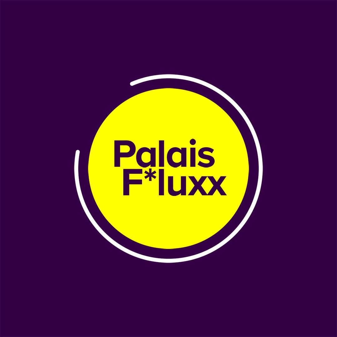 Logo Palais Fluxx